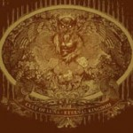 "Cult Of Luna ""Eternal Kingdom"" Limited Edition Digipak CD"