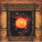 """Order of Ennead """"Order of Ennead"""" CD/DVD"""