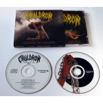 "Cauldron ""Chained To The Nite"" Limited 2CD"