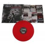 """Var. """"Heavy Metal Killers"""" Vinyl LP"""