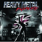 "Var. ""Heavy Metal Killers"" CD"