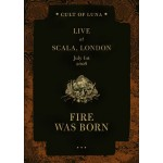 "Cult Of Luna ""Fire Was Born"" DVD"