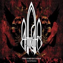 "At The Gates ""Purgatory Unleashed - Live At Wacken"" Ltd Edition Gatefold Double LP"