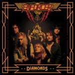 """Enforcer """"Diamonds"""" CD"""