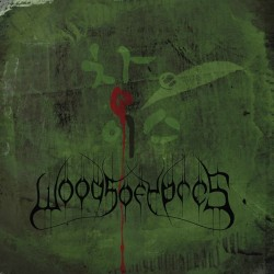 "Woods Of Ypres ""Woods 4: The Green Album"" CD"