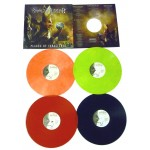 "Savage Messiah ""Plague Of Conscience"" Limited Edition Colored Vinyl"