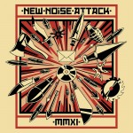 "Var. ""New Noise Attack"" CD"