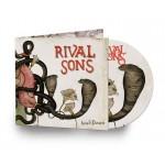 "Rival Sons ""Head Down"" Digisleeve CD"