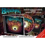 The Browning Pack 1 - Any CD + Any T-shirt + Optional Glow-in-the-Dark Bracelet