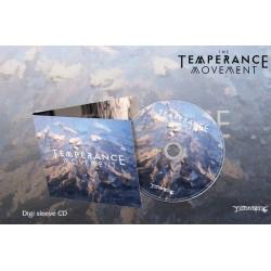 "The Temperance Movement ""The Temperance Movement"" Digi Sleeve CD"