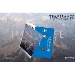 """The Temperance Movement """"The Temperance Movement"""" Cassette"""