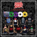 "Morbid Angel ""Altars Of Madness"" FDR Vinyl + Any T-shirt"