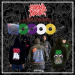 "Morbid Angel ""Altars Of Madness"" FDR Vinyl + Any Hoodie"
