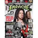 Terrorizer Magazine's Secret History Of Earache - Celebrating 25 years of extremity!