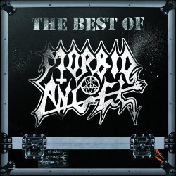 "Morbid Angel ""The Best Of Morbid Angel"" CD - PRE-ORDER"