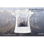 """The Temperance Movement """"The Temperance Movement"""" Girls T-Shirt"""