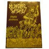 "Municipal Waste ""Massive Aggressive"" A2 Promotional Poster"