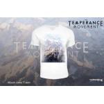 """The Temperance Movement """"The Temperance Movement"""" T-Shirt"""