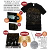 "*** Evile ""Five Serpents Teeth"" Webstore Exclusive Serpent Cult - Cobra Pack"