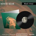 "The Temperance Movement ""White Bear"" Black Vinyl - PRE-ORDER"