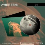"The Temperance Movement ""White Bear"" CD"