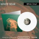 "The Temperance Movement ""White Bear"" White Vinyl"